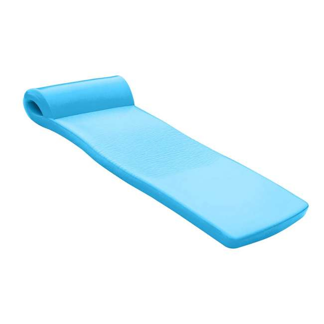 6 x 8021531 TRC Recreation Super Soft Ultra Sunsation Swimming Pool Float Water Lounger Raft (6 Pack) 5