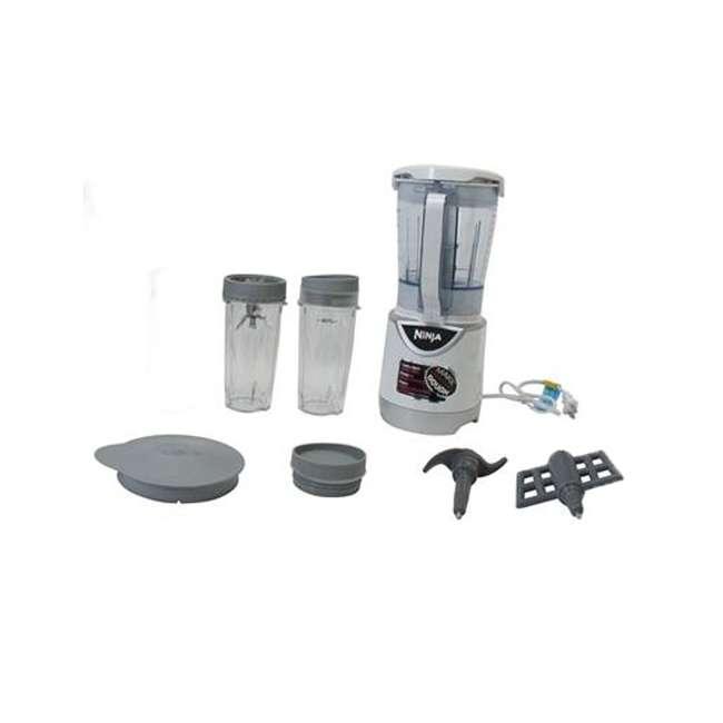 Ninja Kitchen System Pulse Bl204 Bl204 W Rb