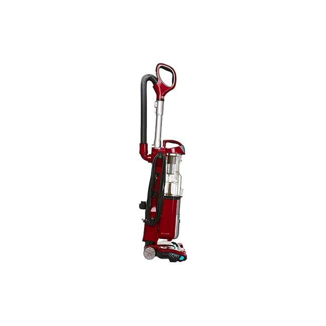 NV200QRD_EGB-RB-U-C Shark DuoClean Ultra Powerful Slim Upright Vacuum, Red (Refurbished) (For Parts) 1