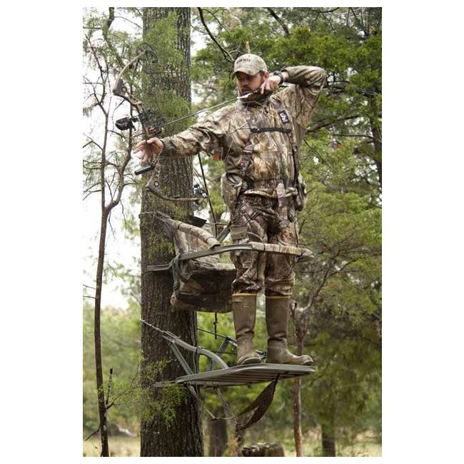 81119-GOLIATH Summit Goliath SD Self Climbing Treestand | 81119 3