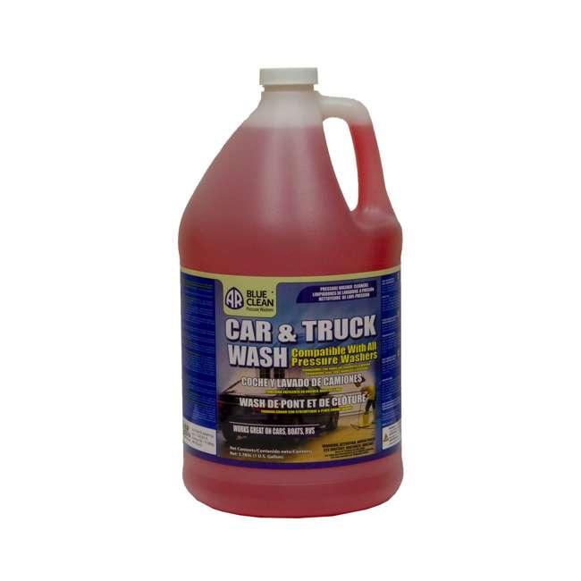 ARCTW04-C Annovi Reverberi ARCTW04-C Car and Truck Pressure Washer Detergent 4-Pack, Pink