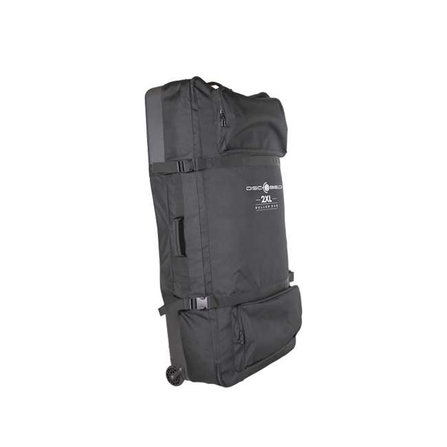50576 Disc-O-Bed 2XL Roller Bag 4