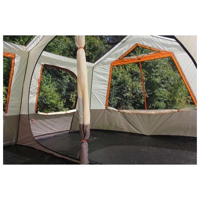 DT121486 Tahoe Gear Ottawa 12-Person Tent | OTTAWA-12 4