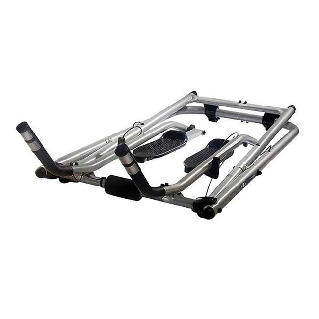 GPROCAT Gazelle Freestyle Pro Elliptical Trainer (Certified Refurbished) 1