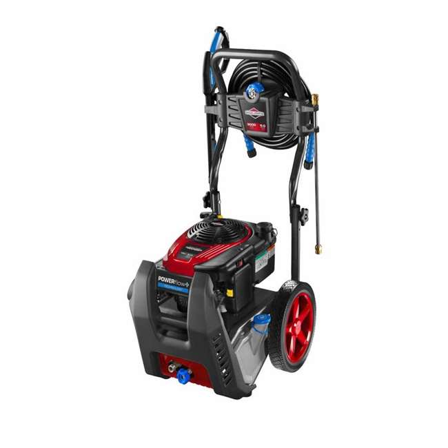 PW-20582 Briggs & Stratton 3000 PSI 5.0 GPM Gas Power Pressure Washer