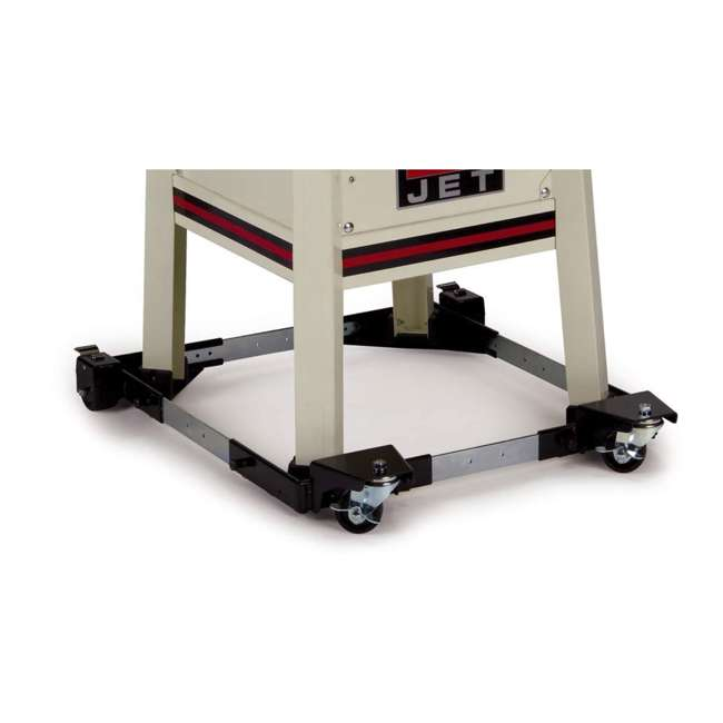 JET-708119-U-A Jet 708119 1,200-Pound Universal Power Tool Mobile Base  (Open Box) 1