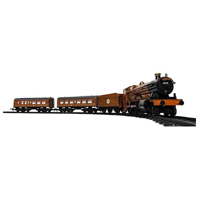 711960 Lionel 711960 Hogwarts Express Battery Powered Ready to Play Model Train Set