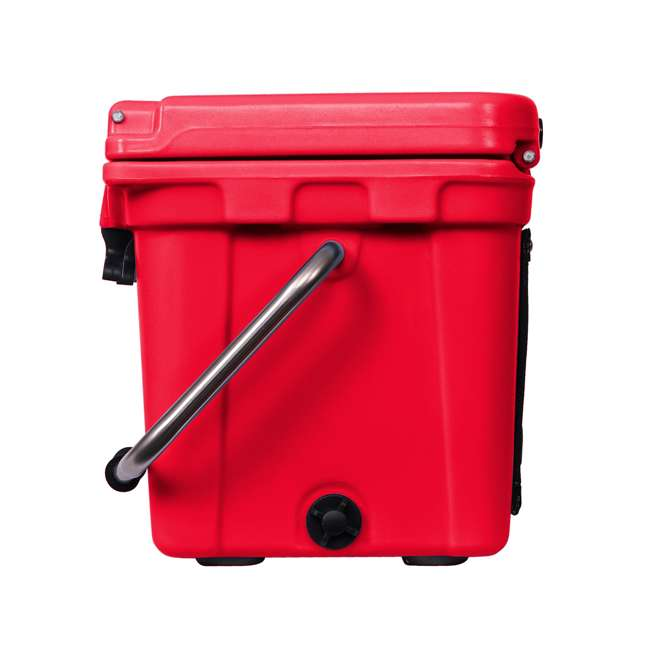 ORCRE/RE020 ORCA 20-Quart 4.16-Gallon Ice Cooler, Red 1