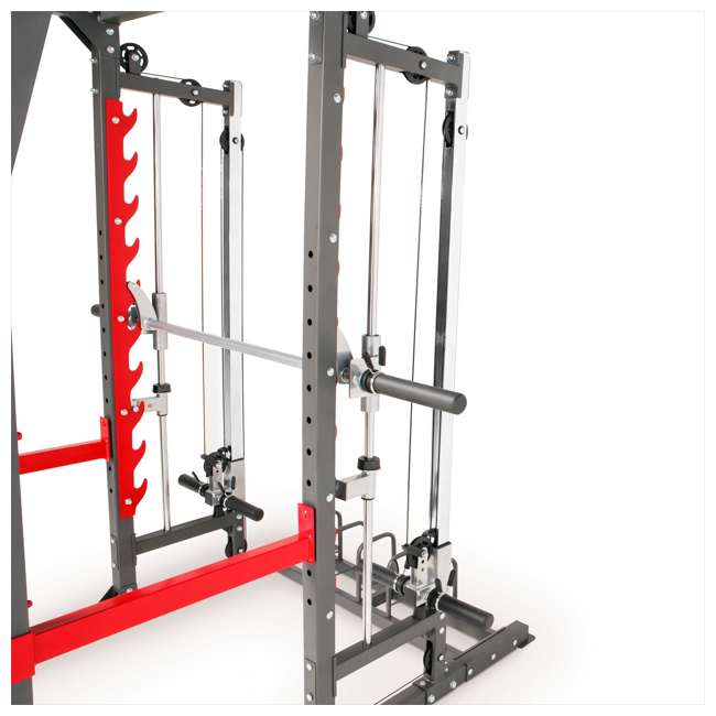 Marcy pro home gym total body training system sm