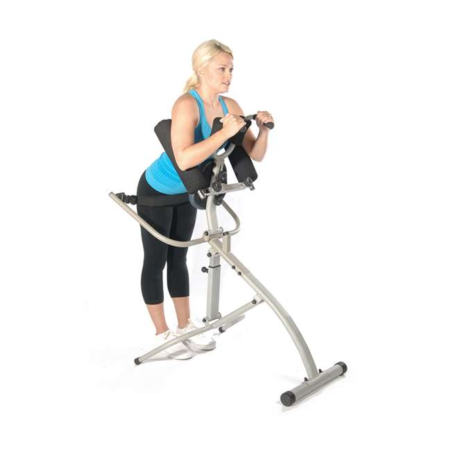 20-4800 Stamina Products 20-4800 Inline Traction Control System for Spinal Decompression 3