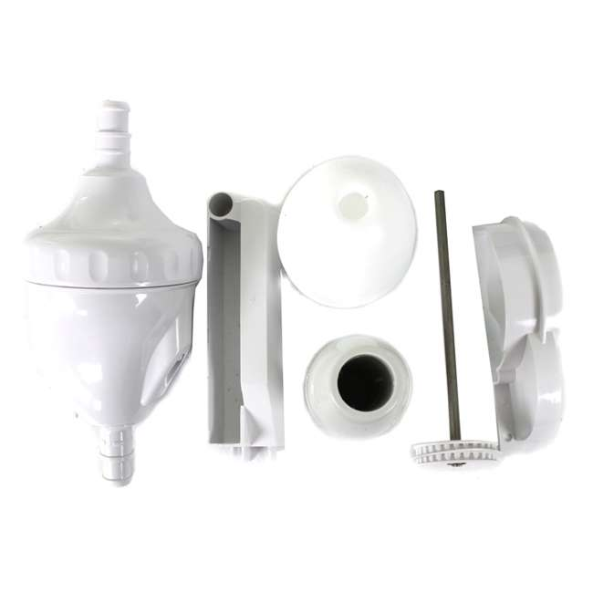 Polaris Zodiac 9 100 9030 380 Cleaner Factory Rebuild Kit