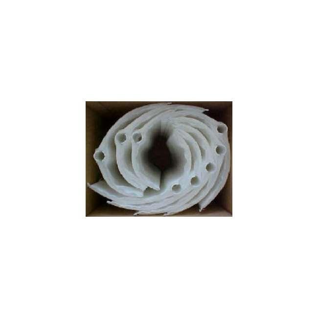 6 x FS2005-U-A UNICEL FS2005 Filter Set 60 Sq Ft Hayward Pac-Fab 7 Full  (Open Box) (6 Pack) 1