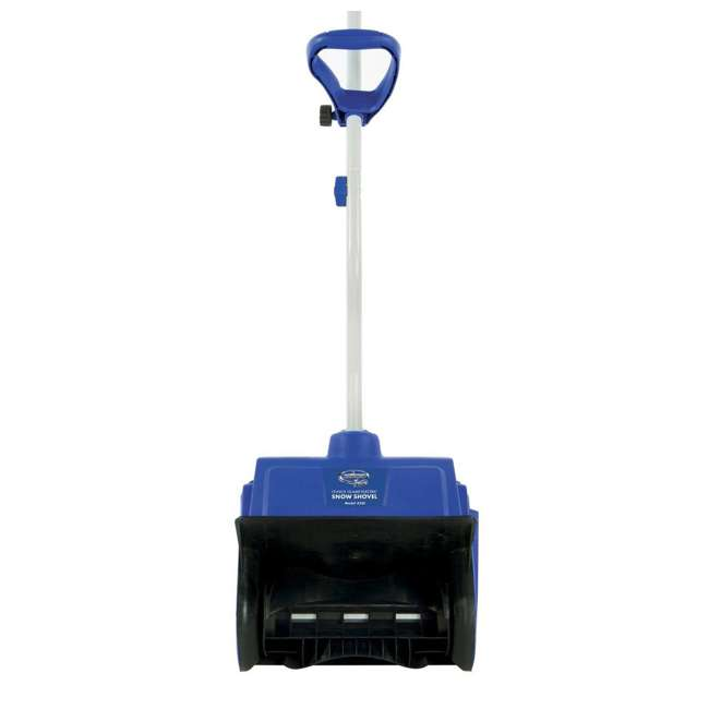 "SNJ-323E-RB Snow Joe Plus 13"" Electric Snow Shovel (Certified Refurbished) 1"