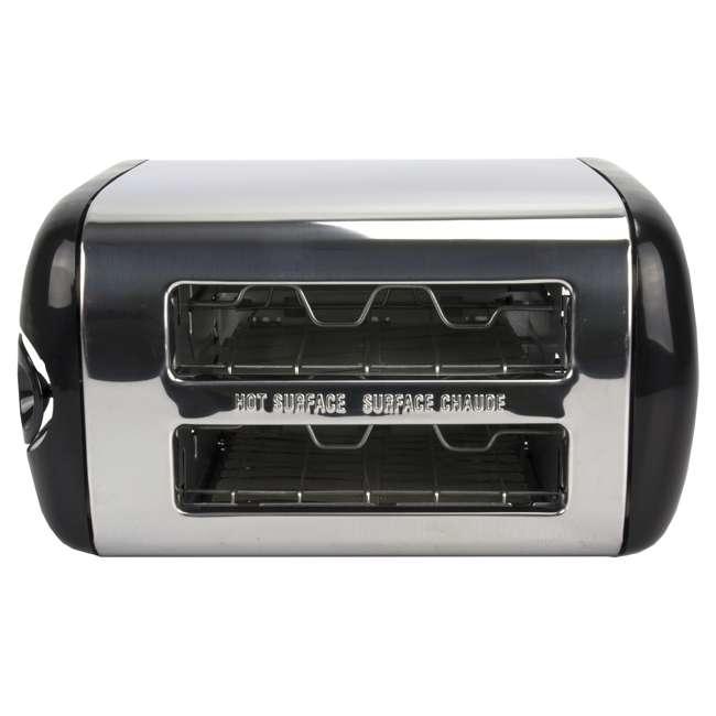 22608Y Proctor-Silex 2-Slice Toaster | 22608Y 4