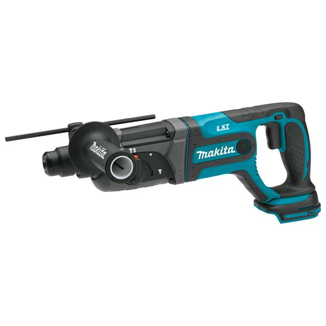 XRH04Z Makita 18 Volt Lithium-Ion Cordless 7/8 Inch Rotary Hammer, Tool Only 2