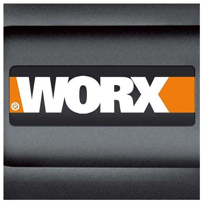 WA3732 Worx WA3732 20-Volt MAX Lithion Ion Battery Charger 3