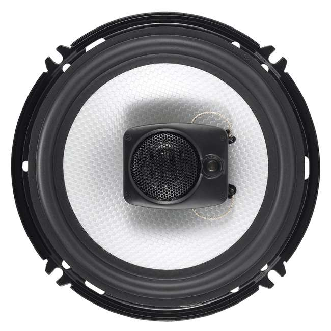 R63 Boss 6.5-Inch 300W 3 Way Coaxial Speakers (Pair) 3