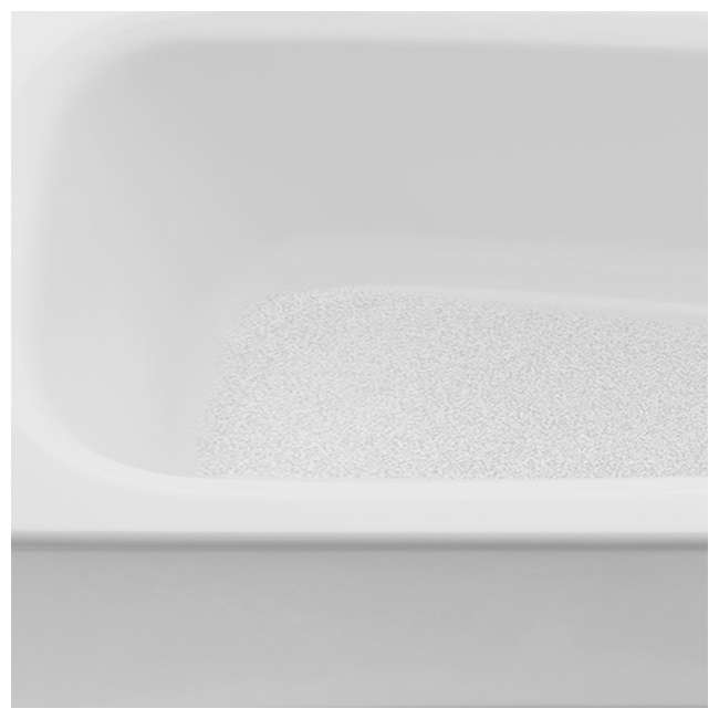 American Standard Cambridge 60 X 32 Inch Bathtub, White
