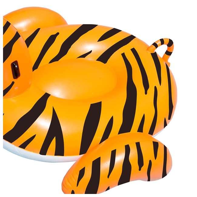 90718 Swimline Giant Tiger Swimming Pool Float  2