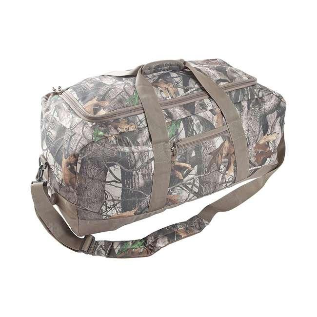 19582 Allen Company 19582 Hauler Next G2 Camo Hunting Duffel Bag with Strap, Medium