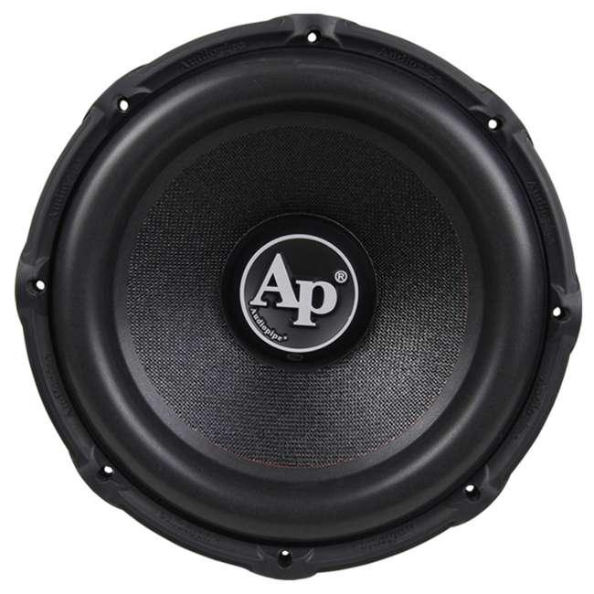 TXXBDC315 Audiopipe TXX-BD3-15 15-Inch 2400W Subwoofer 1