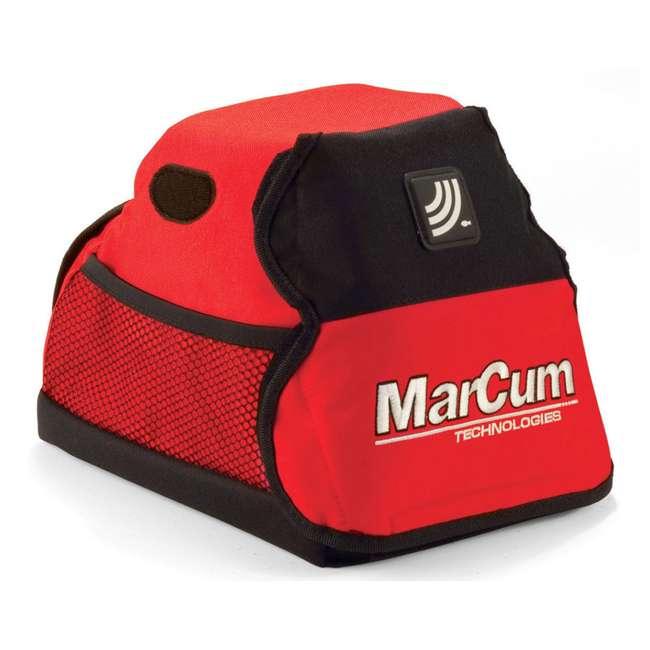 MARCUM-M5-OB Marcum Rapala M5 Flasher Sonar System & Fish Finder (Open Box) 6