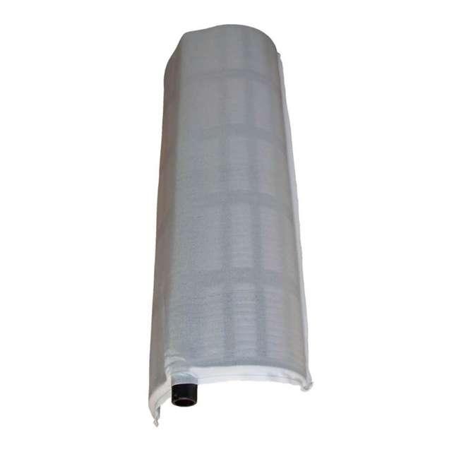 FG1260-U-B Unicel  FG1260 Purex  Vertical DE Filter Grid 60 Sq Feet  |   (Used)