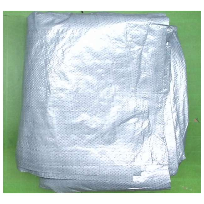 11290-Ground-Cloth Intex Ground Cloth for 20ft X 48in Ultra Frame Pools (New Without Box)