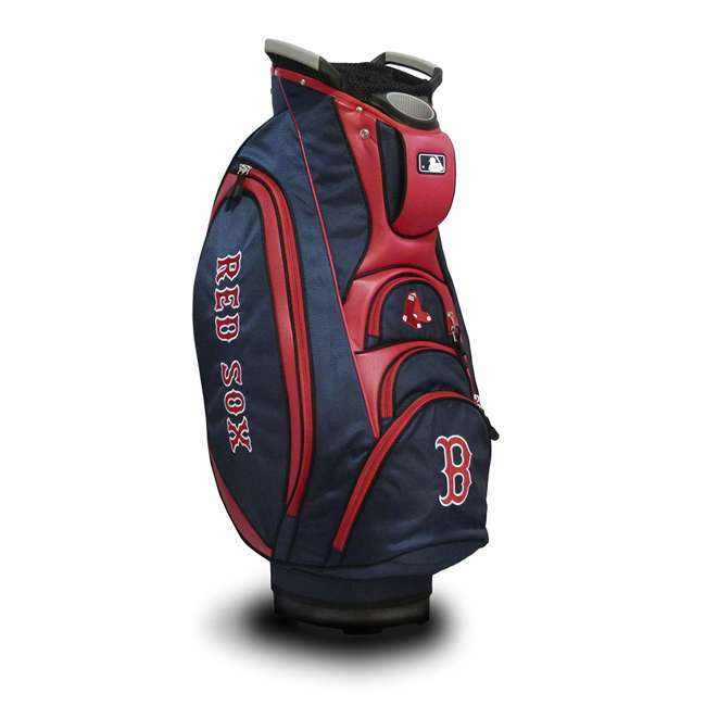 95373 Team Golf Boston Red Sox Victory Golf Club Bag