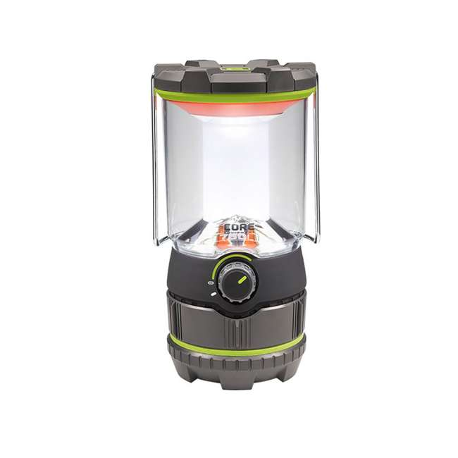 CORE-40020 CORE 750 Lumens Battery-Operated LED Lantern (2 Pack) 1