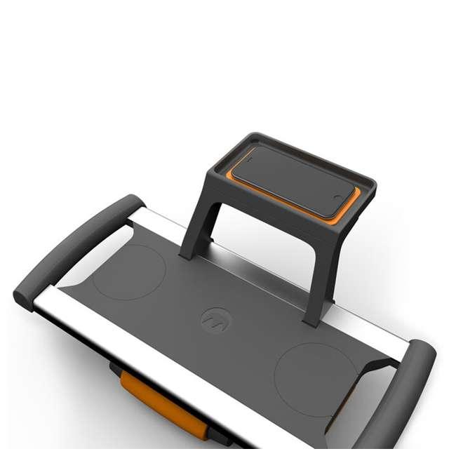 100578 Bowflex 100578 Modern Movement Abdominal Sliding Extension Trainer Edge-Board 1