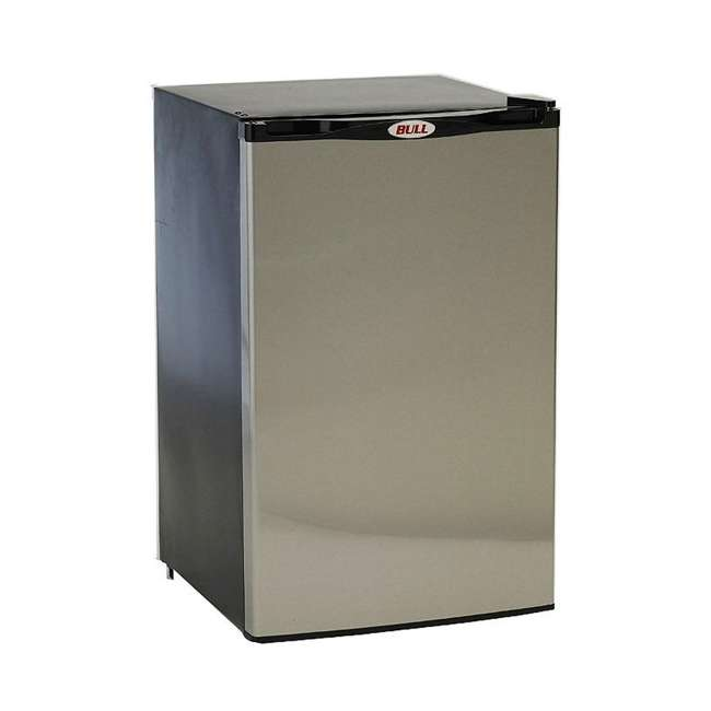 Bull Outdoor Products Stainless Steel Outdoor Kitchen Refrigerator (Damaged)