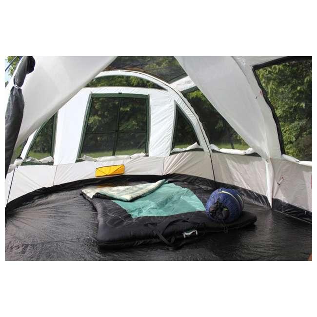 DT201080 Tahoe Gear Prescott 12 Person 3-Season Family Cabin Tent 4