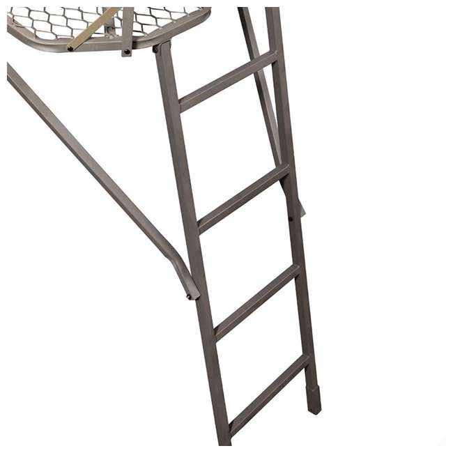 Summit Outlook Climbing Ladder Stand Deer Hunting