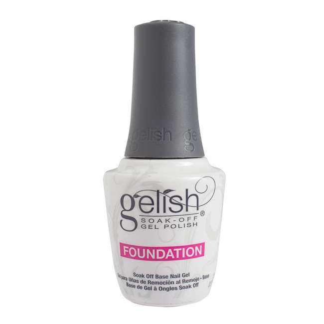 1120053 Gelish DYNAMIC DUO and Morgan Taylor Forever Fabulous, 4 Pack 3