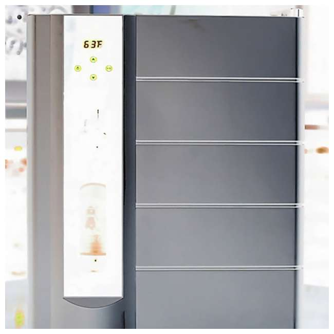 WCP13-IS Avanti 13-Bottle Wine Cooler Chiller Preserver and Dispenser 2