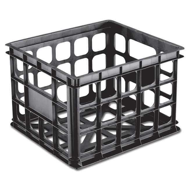 30 x 16929006 Sterilite  Storage Box Crate   16929006  (30 Pack) 1