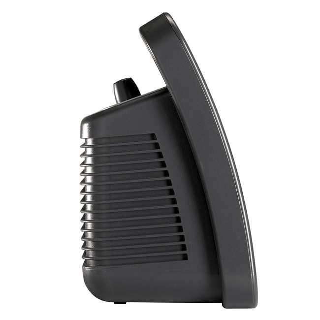 LKO-675945-TN Lasko 675945 Stanley Portable Electric 1500W Ceramic Utility Room Space Heater 2