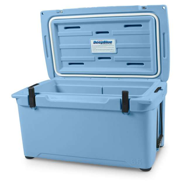ENG65-B-OB Engel 65 High-Performance Roto-Molded Cooler (Open Box)