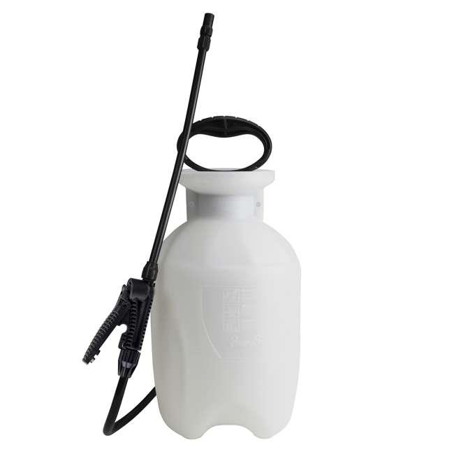 16100 Chapin 16100 1 Gallon Lightweight Hand Pump Lawn and Garden Chemical Sprayer