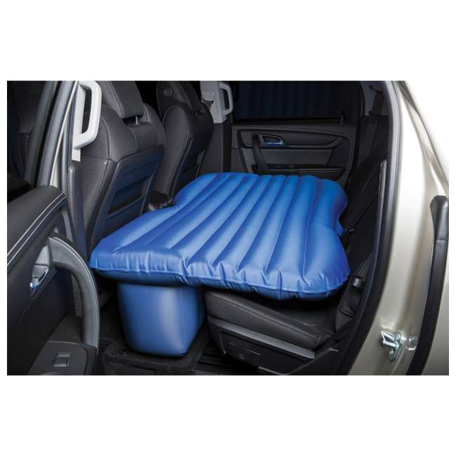 PPI-TRKMAT Pittman Inflatable Car Truck Backseat Air Mattress 1