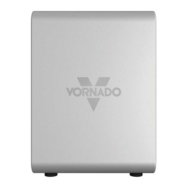 VMH10-WHITE Vornado Personal Vortex Circulation Metal Heater 2