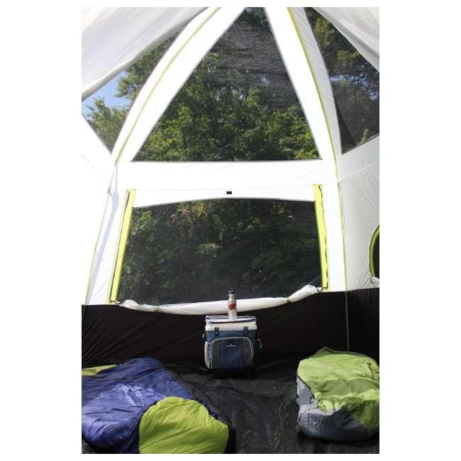 TGT-CORONADO-12 Tahoe Gear Coronado 12-Person Family Tent 5