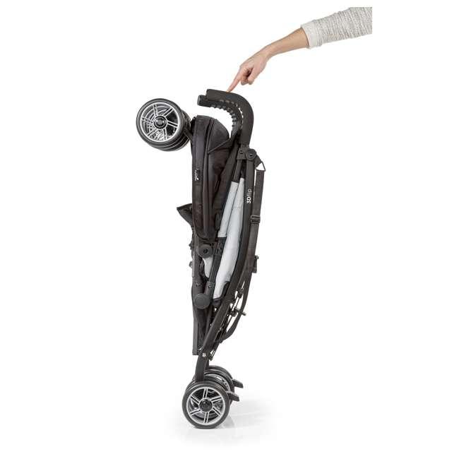 21853 Summer Infant 3Dflip Convenience Stroller, Double Take 1