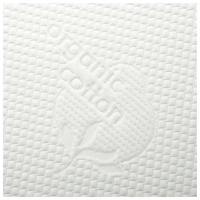 06711-300 Graco Natural Organic Foam Crib & Toddler Bed Mattress 6