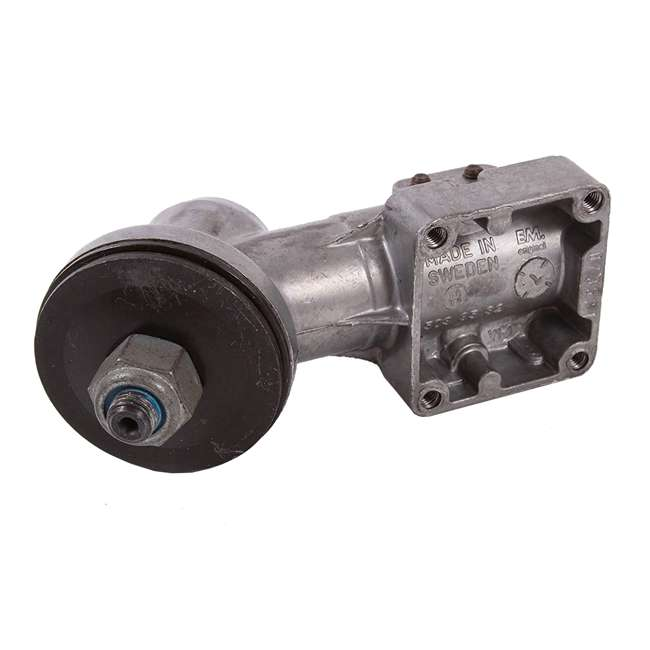 HV-PA-502219208 Husqvarna 502219208 Lawn Mower Lower Gearbox 232 Gear Head OEM Replacement Part 1