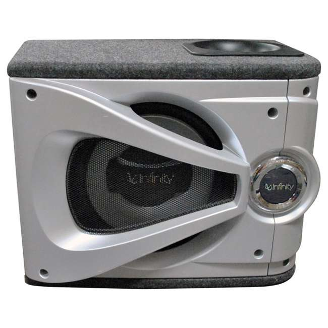 Infinity Ref1220se 12 Inch 1200w Subwoofer With Vented Box