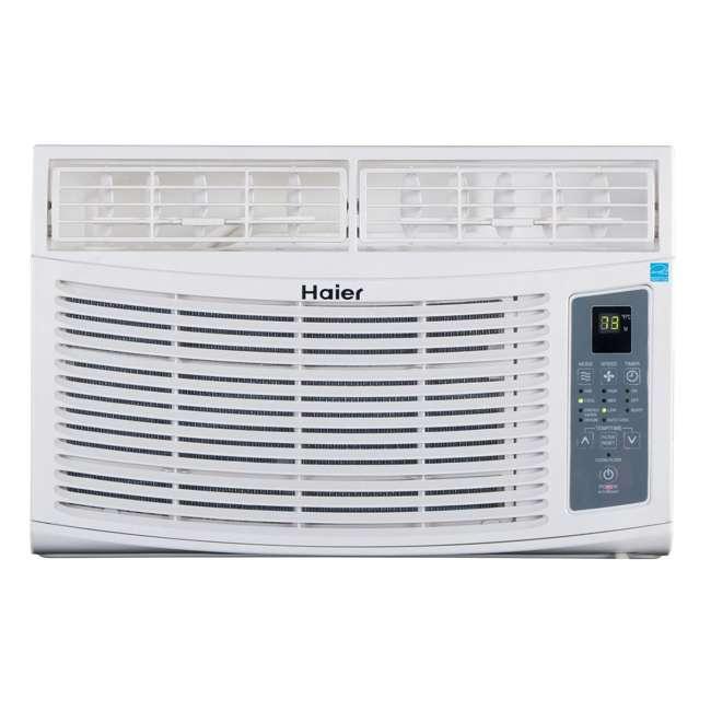 Haier 6 000 Btu Window Ac Unit Esa406n