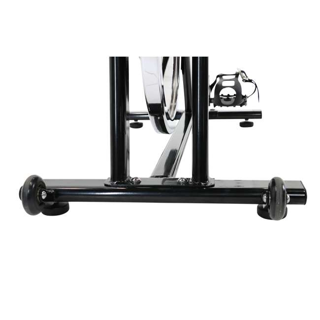 STRATUM GS II Stratum GS Stationary Indoor Cardio Exercise Fitness Cycling Cycle Bike 5