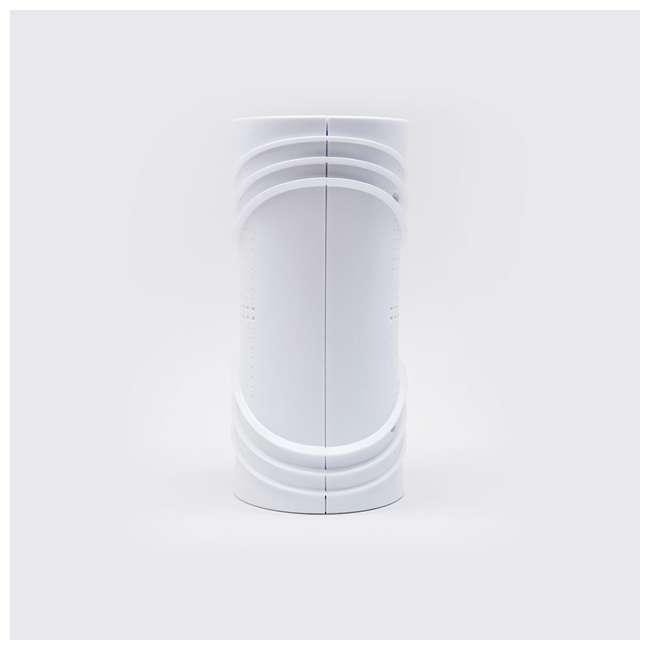 EDV-365-1C Eva-Dry EDV-365-1C-CS Dehumidifier Air Dry Add on Cylinder, Base Not Included 2